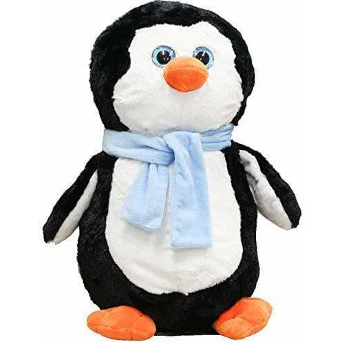 PLUSHIBLE BRIDGING MILES WITH SMILES TOYS_AND_GAMES Blue Plushible Baby Penguins - Stuffed Animals for Kids