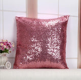 Glitter Pillow Case