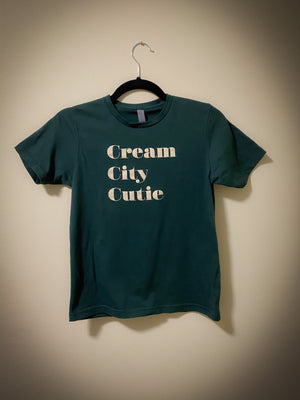 Limited Edition Cream City Cutie Youth