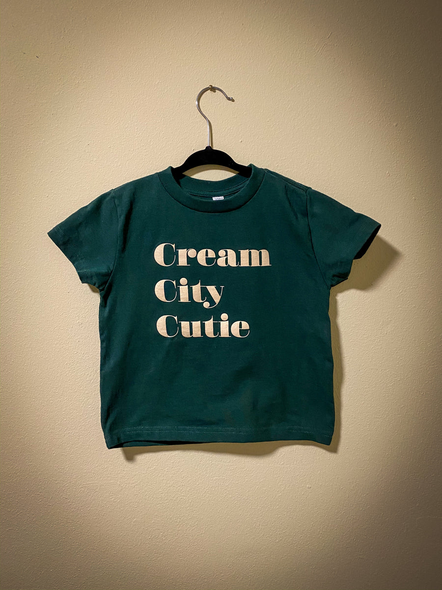 Limited Edition Cream City Cutie Toddler
