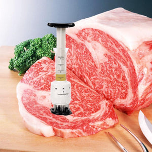New Meat Tenderizer Needle With Stainless Steel Kitchen Tools