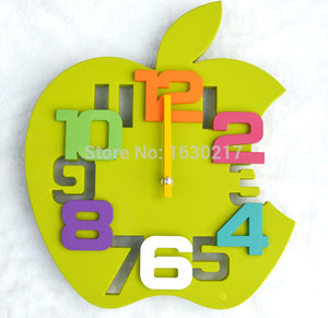 Children's Wall Clock