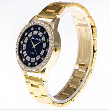 Unisex Quartz Trendy Wrist Watch Stainless Steel