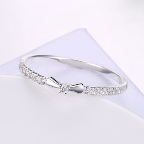 925 Sterling Silver Ring Mini