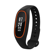 DB01 Smart Bracelet IP68 Waterproof Pedometer Heart Rate Monitor Call Reminder Bluetooth Smart Sports Bandoof  For iPhone Samsung HTC LG Smartphones