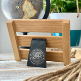 wooden clip frame (tiny slat/pallet) to be purchased with #TheAdoptShoppecards