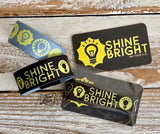 shine bright wristband bracelet