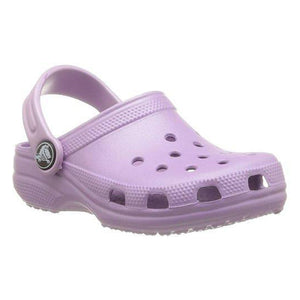 Crocs Kids Classic Clogs - TheShoeZoo