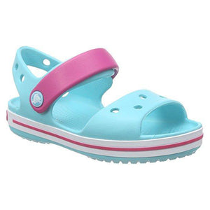 Crocs Kids Crocband Sandals - TheShoeZoo