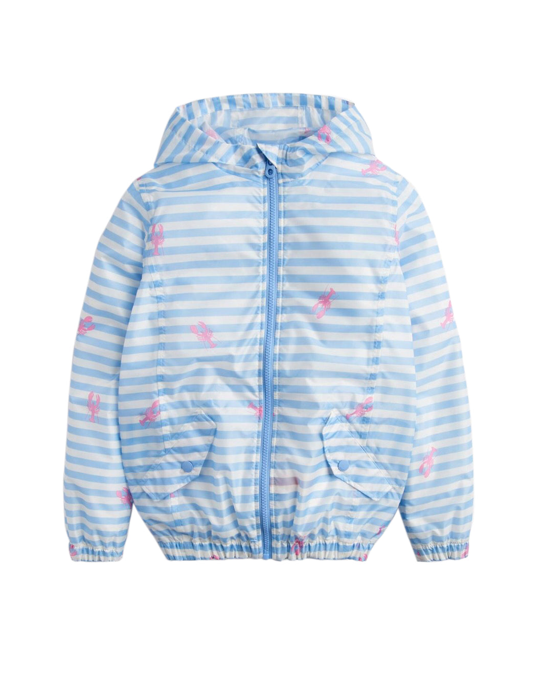 Joules Go Lightly Packaway Jacket