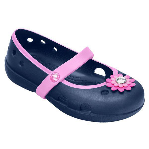 Crocs Keeley Petal Charm - TheShoeZoo