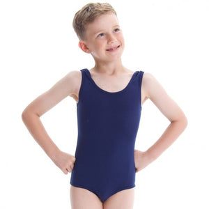 Roch Valley Boys Tank Leotard