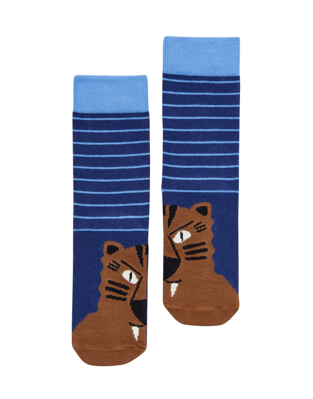 Joules Tiger Socks