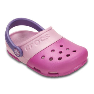 Crocs Girls Electro 2 Clog