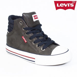 Levi's New York Hi-Top
