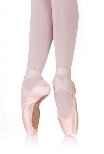 Russian Class RC 42 Pointe Shoes