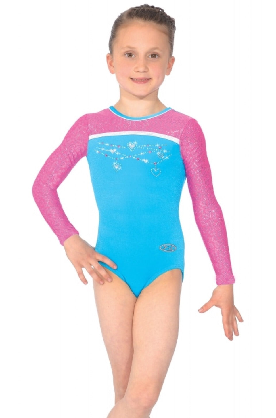The Zone Charmed Leotard