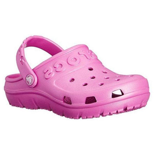 Crocs Kids Hilo Clog - TheShoeZoo