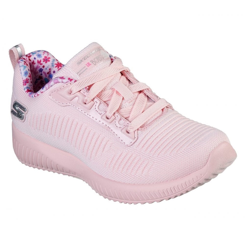 Skechers Lil' Bobs Glam League