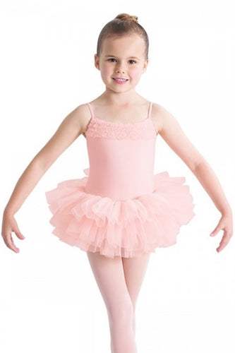 Bloch Desdemona Tutu Dress - TheShoeZoo