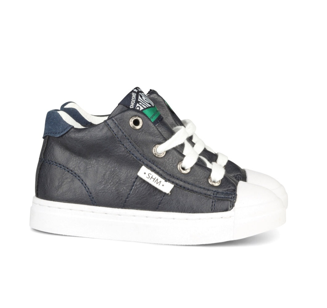 Shoesme Dark Blue Sneaker