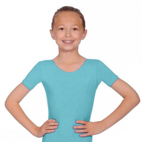Roch Valley Marine Short Sleeved Regulation Leotard