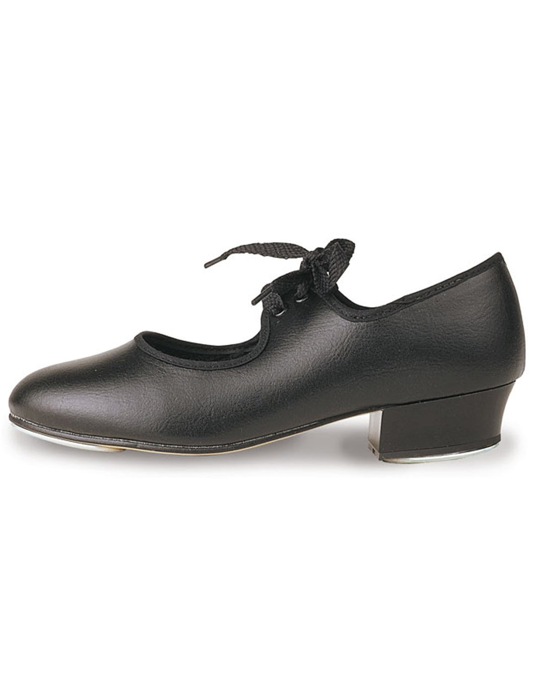 Roch Valley PU Tap Shoes