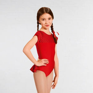 1st Position Q17 Leotard