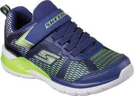 Skechers Light Erupters Lava Wave