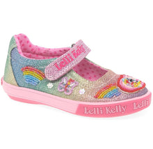 Lelli Kelly Rainbow Unicorn