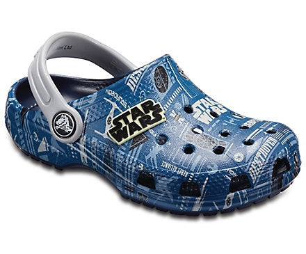 Crocs Star Wars Classic Clog - TheShoeZoo