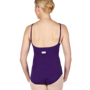 Freed Purple Alice Leotard - TheShoeZoo