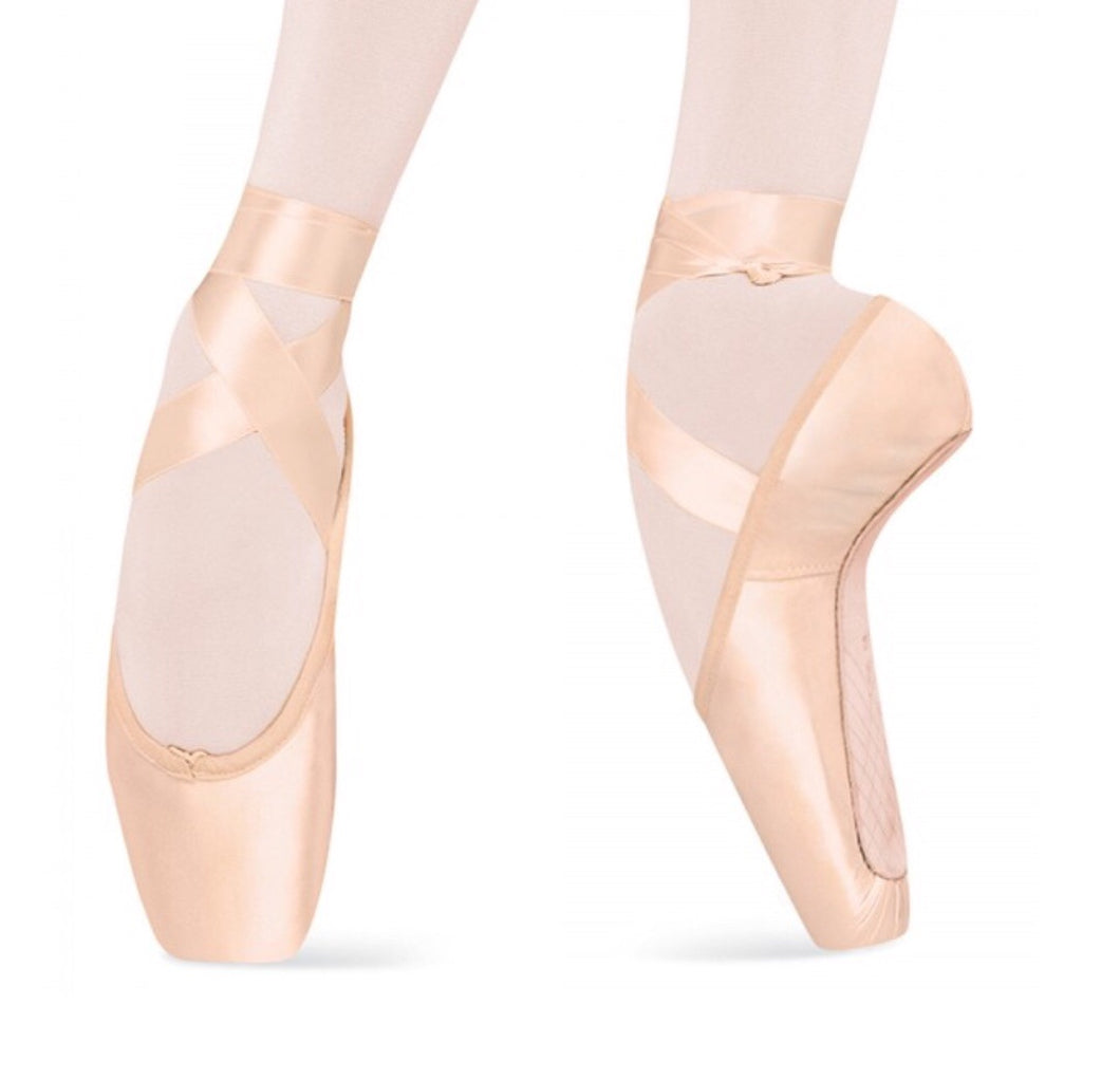 Bloch Serenade Super Strong - TheShoeZoo