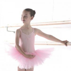 Roch Valley Pink Tutu