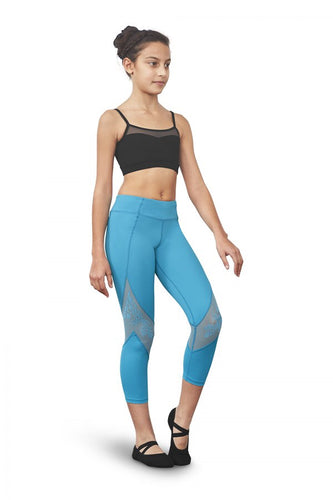 Bloch Girl's Jessy Leggings