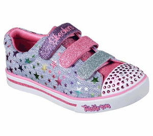 Skechers Twinkle toes Starry Party