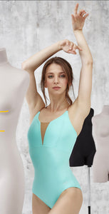Grishko Tiffany Leotard With Straps