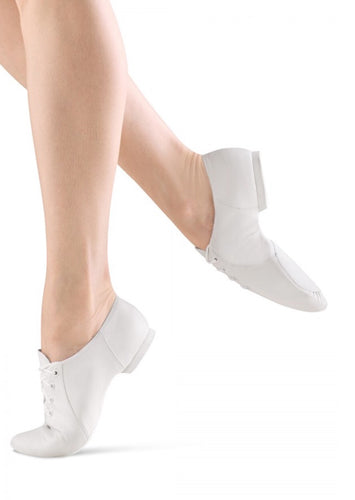 Bloch White Jazzsoft Shoes