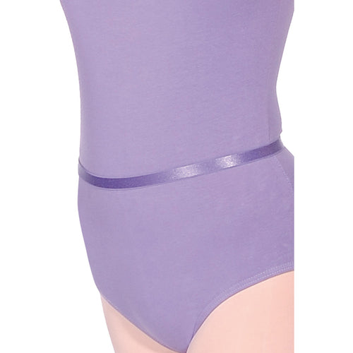 Elasticated Ballet Belt - TheShoeZoo