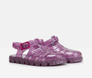 JUJU Jelly Shoe Sandal