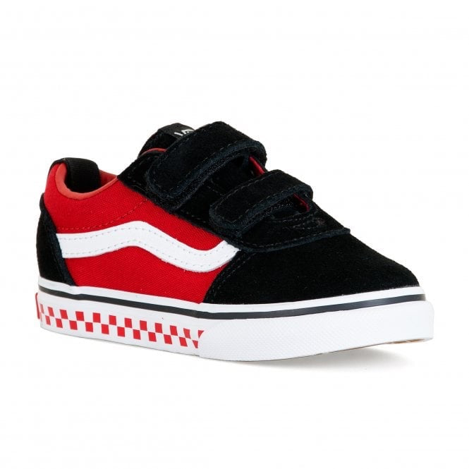 Vans Checker Tape Ward