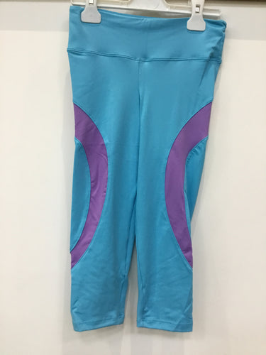 Kaia by Bloch Contrast Panel Legging