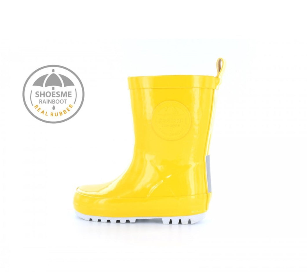 Shoesme Yellow Wellies