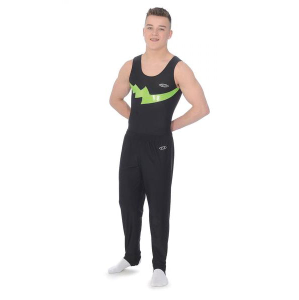 The Zone Boys' Gymnastics Leotard
