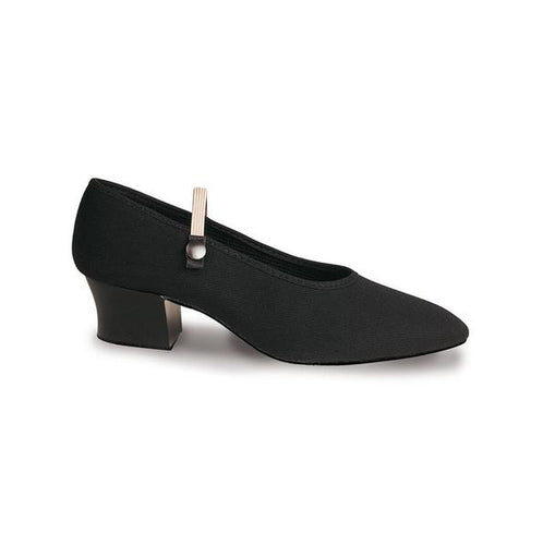 Roch Valley Cuban Heel Character Shoes