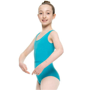 Freed of London Aimee Regulation Leotard - TheShoeZoo