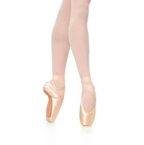 Gaynor Minden Sculpted Fit Pointe Shoes - TheShoeZoo