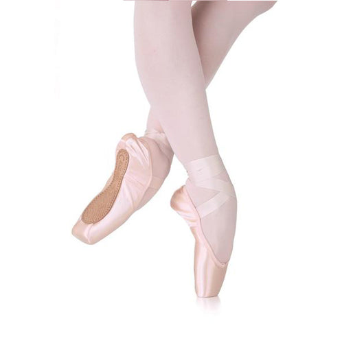 Russian Class RC 32 Pointe Shoes