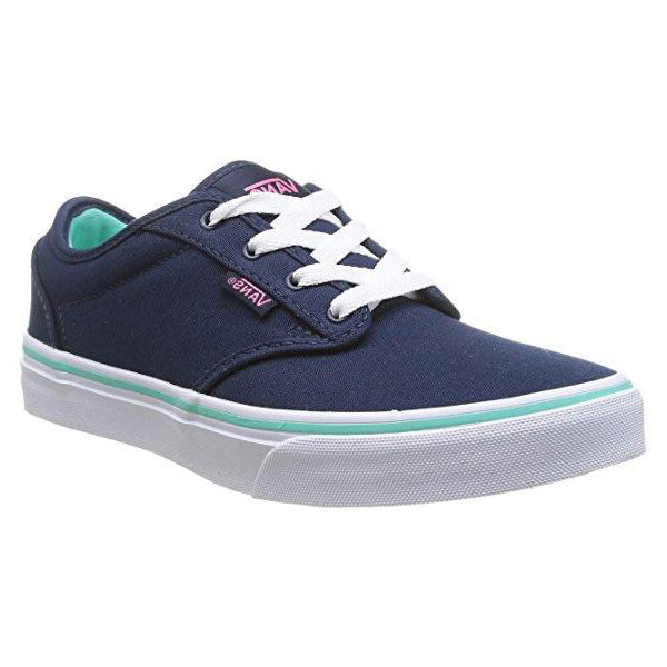 Vans Atwood Dress Blues