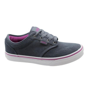 0ba4886531 Vans Atwood Ombre Blue Deep Orchid – Shoe Zoo